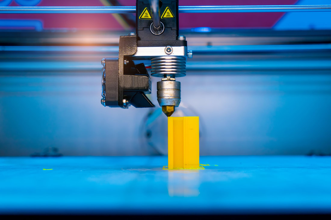 Additive Manufacturing Quality Management
